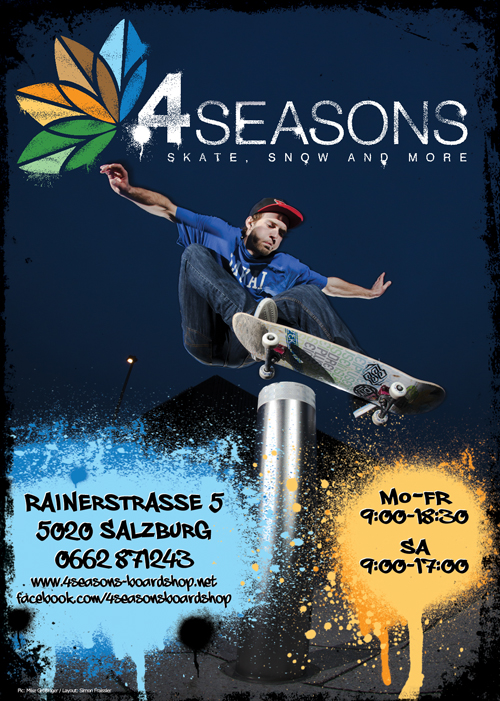 4Seasons Flyer